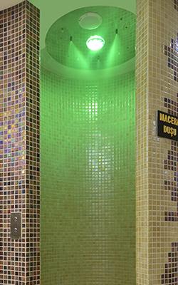 Kişiye Özel Duş