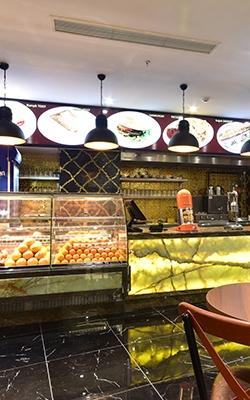 Kafeterya & Vitamin Bar